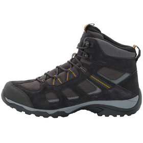 Jack Wolfskin Vojo Hike 2 Texapore Chaussures Homme, phantom
